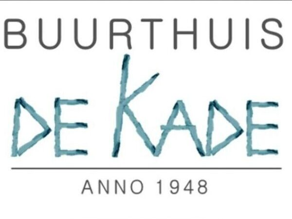Buurthuis de Kade